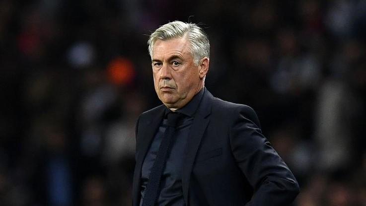 Ancelotti è ufficialmente il nuovo allenatore del Napoli: incarico fino al 2021