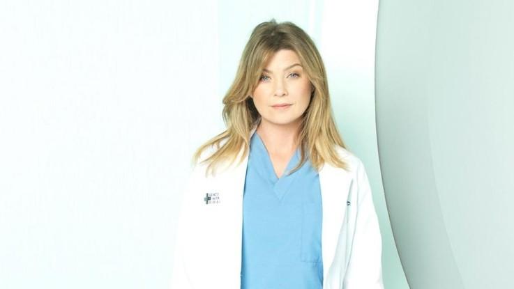 """Ellen Pompeo scippata a Firenze. Meredith: """"Se ti avessi preso..."""""""