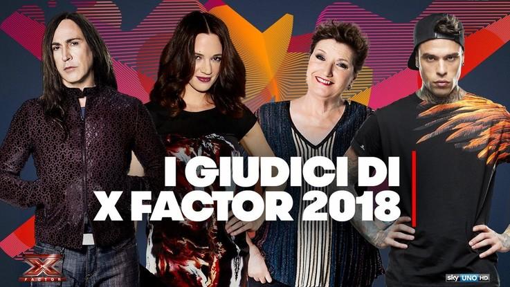 X Factor saluta il nuovo giudice: Asia Argento sostituisce Levante