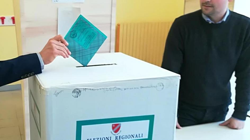 Elezioni  in Molise: chiuso lo spoglio. Toma governatore