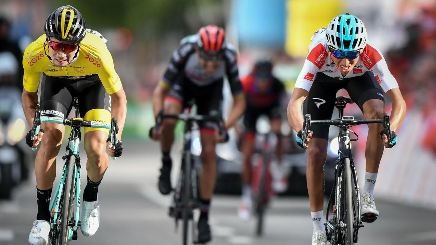Al via il Giro under 23. Da Moser a Bernal, fucina di campioni | La corsa
