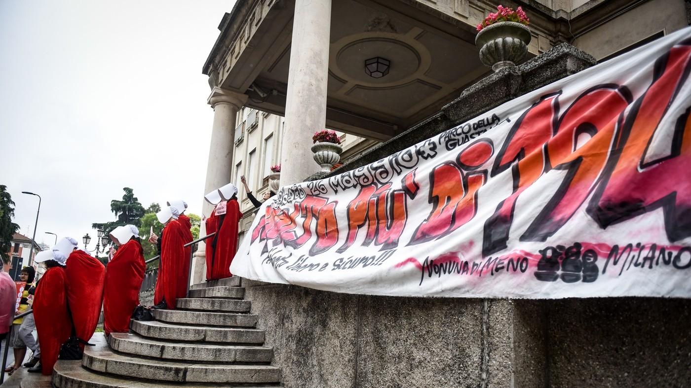 Quarant'anni di 194: ma l'aborto rischia di tornare alle mammane