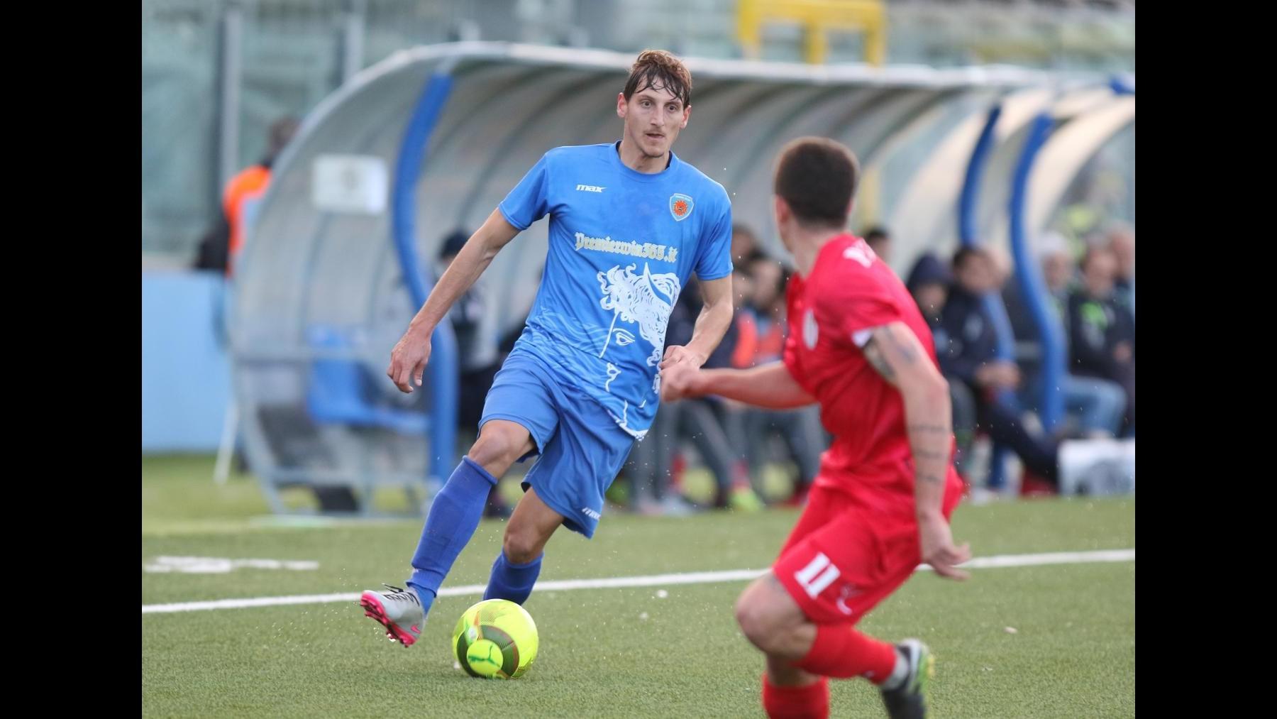 Lega Pro, Siracusa-Akragas 1-0 | IL FOTORACCONTO