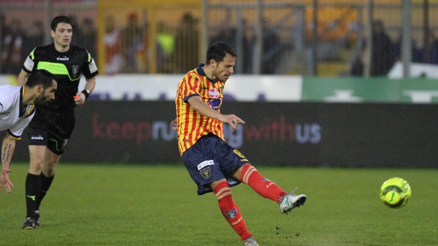Serie C, Lecce-Juve Stabia 0-1   IL FOTORACCONTO