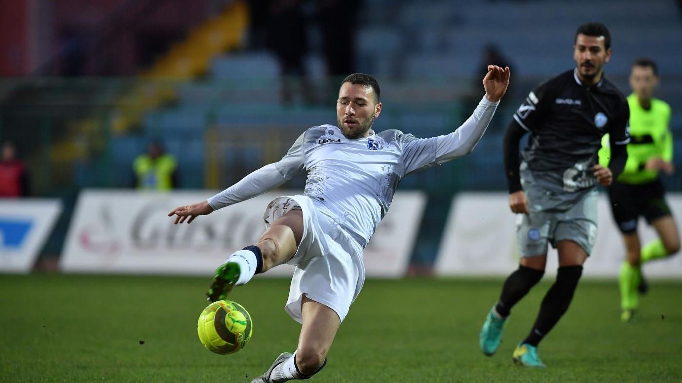 Serie C, Paganese – Fidelis Andria 0-1 – IL FOTORACCONTO