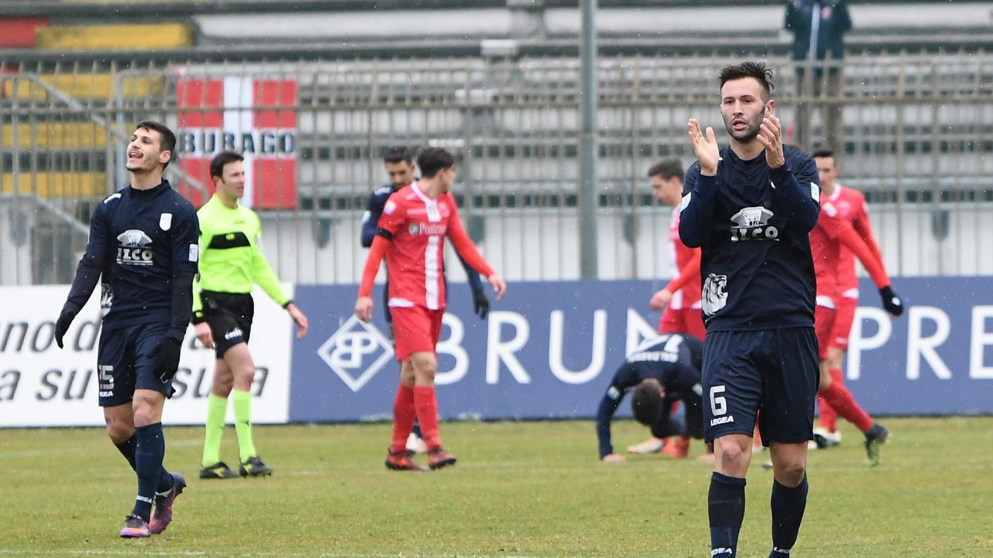 Serie C, Monzza-Viterbese 0- 0 – IL FOTORACCONTO