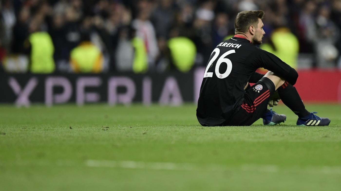 Champions League, Real Madrid-Bayern 2-2 – IL FOTORACCONTO