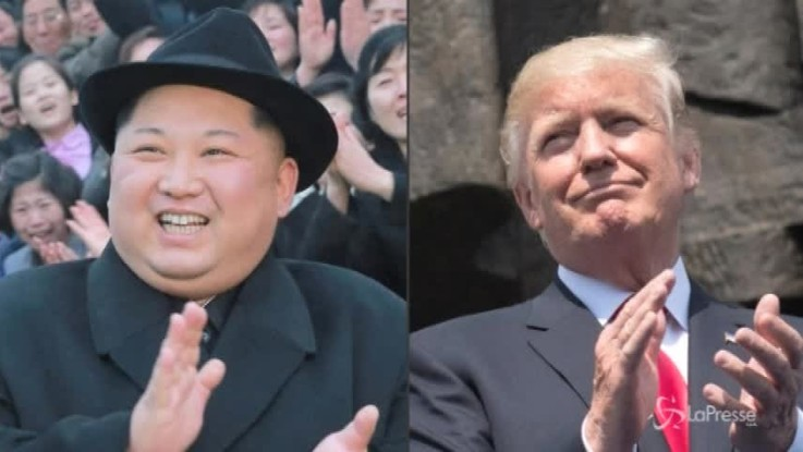 """Pyongyang a Usa: """"Pronti a riaprire il dialogo"""""""