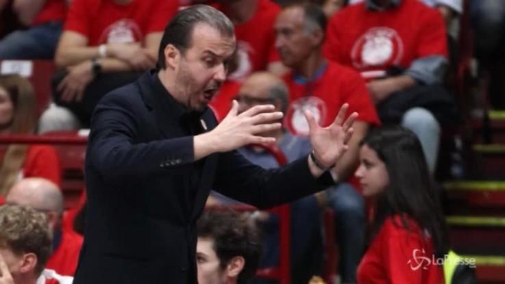 Playoff Basket, Brescia sbanca Milano