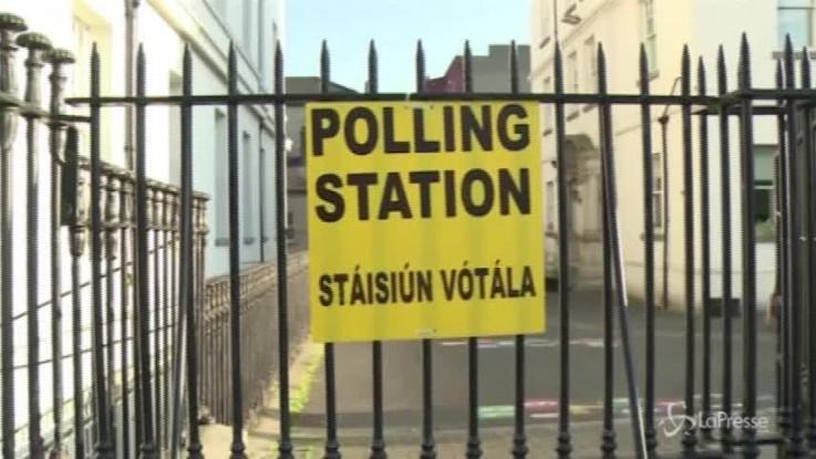 Irlanda al voto per la legalizzazione dell'aborto