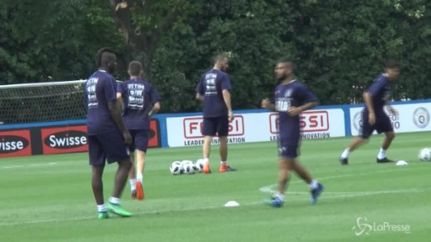 Nazionale, Balotelli verso la fascia di capitano