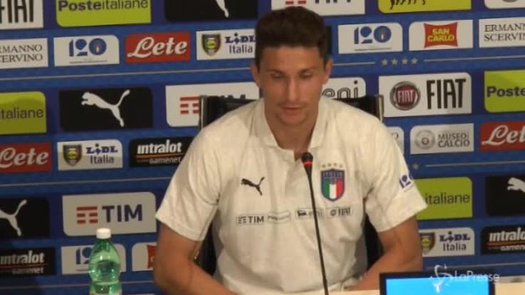 """Caldara: """"Spero di essere pronto, alla Juve non posso sbagliare"""""""