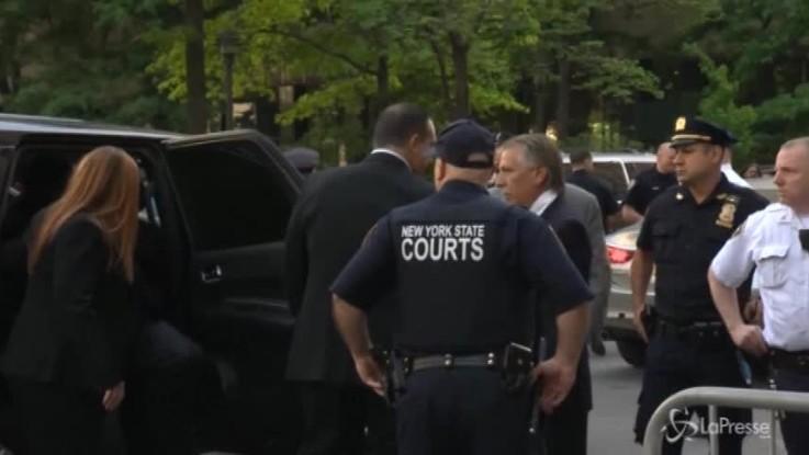 Scandalo molestie, Weinstein incriminato per stupro a New York