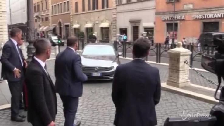Prove di governo per Cottarelli, oggi i ministri