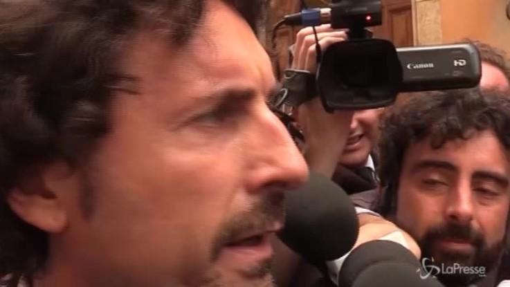 """Toninelli: """"Al voto subito, ma lavoriamo a qualche provvedimento"""""""