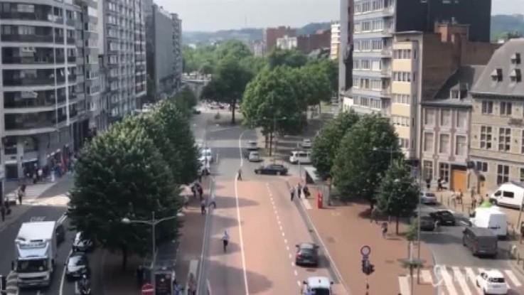Sparatoria a Liegi: tre vittime, ucciso anche il killer