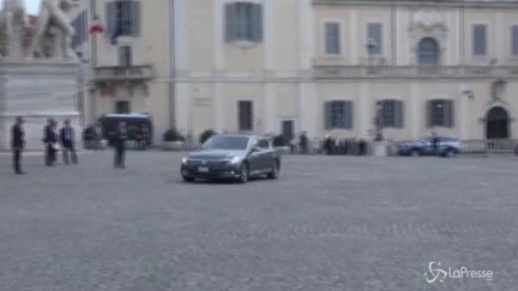 Cottarelli lascia il Colle e torna alla Camera senza lista ministri