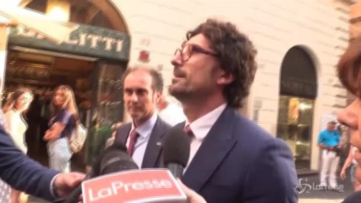 """M5S, Toninelli: """"Me ne frego di quello che fa Salvini"""""""
