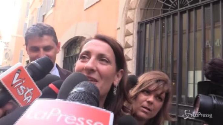 """Carla Ruocco: """"Savona doveva fare un passo indietro? Non sta a me dirlo"""""""