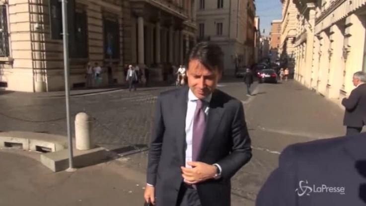Rush finale verso il Governo Lega-M5s