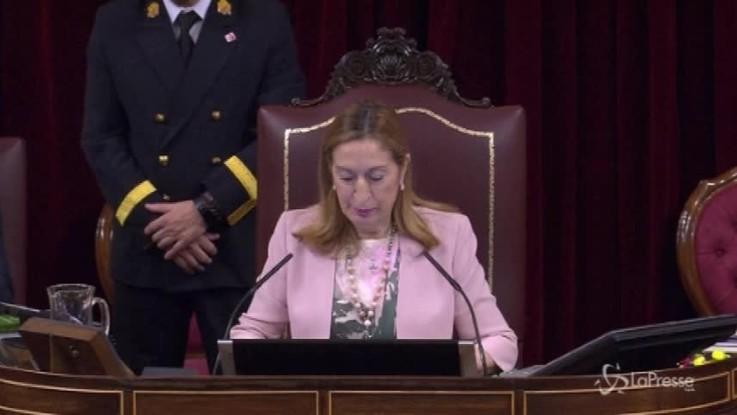 In Spagna il premier Mariano Rajoy verso la sfiducia