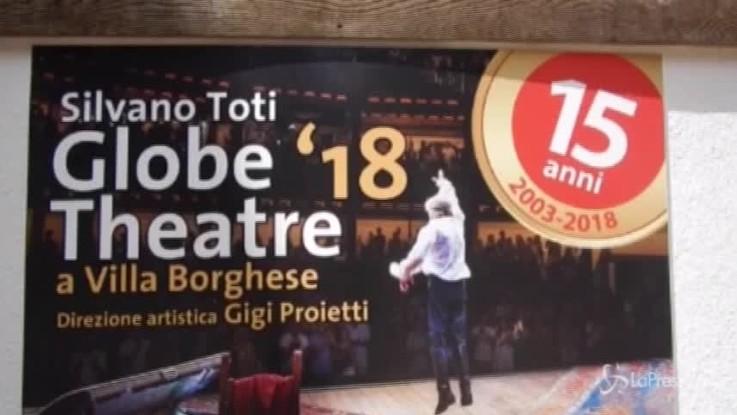 """Gigi Proietti torna in tv con """"Cavalli di battaglia"""""""