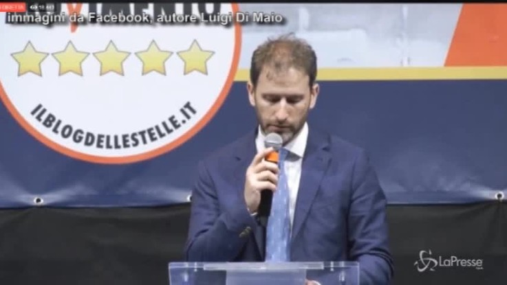 """M5S, Davide Casaleggio ricorda suo padre: """"Oggi una stella in cielo brilla più delle altre"""""""
