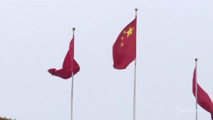 """Cina agli Usa: """"No accordo con aumento dazi"""""""
