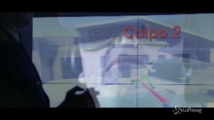 Bologna, omicidio buttafuori: arrestato il killer grazie al teatro virtuale