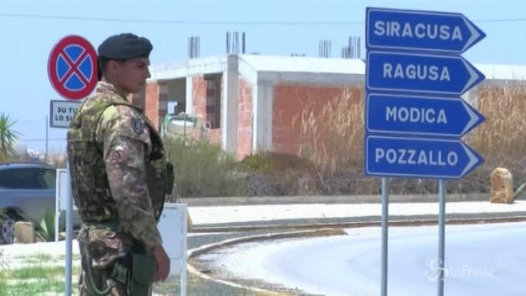 Migranti, scontro diplomatico tra Tunisia e Italia