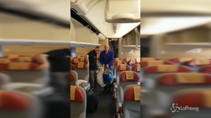 Macrì torna in Italia, il figlio del boss dei due mondi è stato estradato