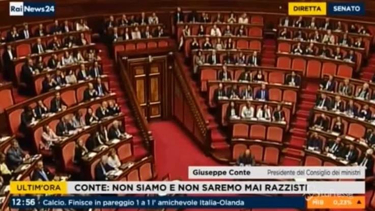 Conte ricorda Soumayla, il migrante sindacalista ucciso in Calabria