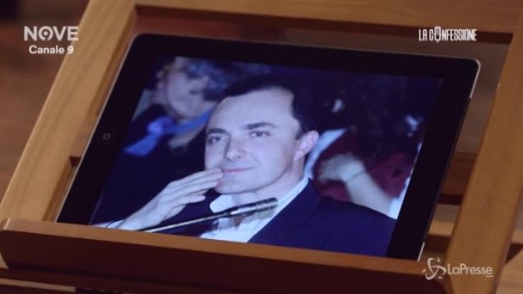 """Anna Falchi: """"Le mutandine che mi tolsi da Luttazzi le ha un feticista"""""""