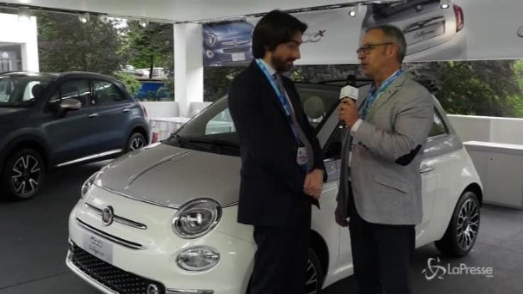 Fiat: stile, carattere e connettività
