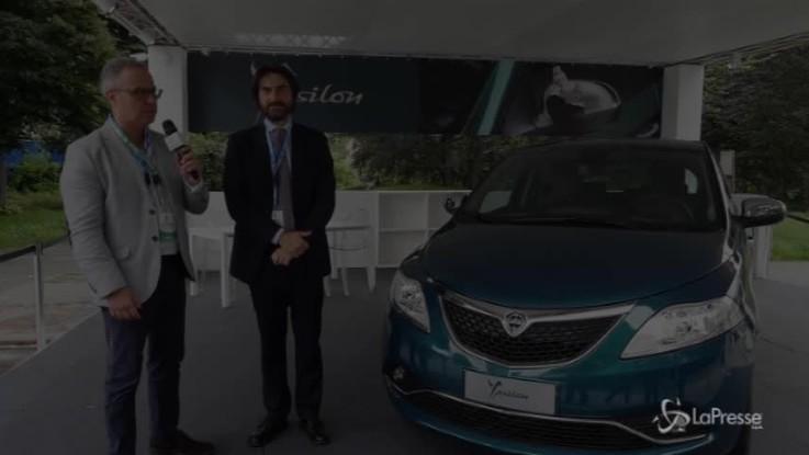 Lancia Ypsilon: classe ed eleganza