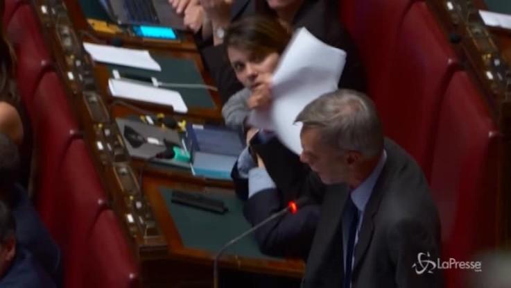 """Governo, Delrio a Conte: """"Non sia un pupazzo"""""""