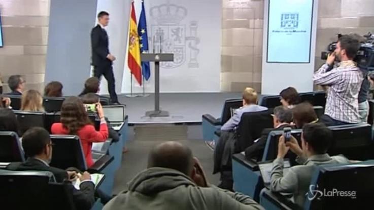 Spagna, undici donne nel nuovo governo di Sanchez