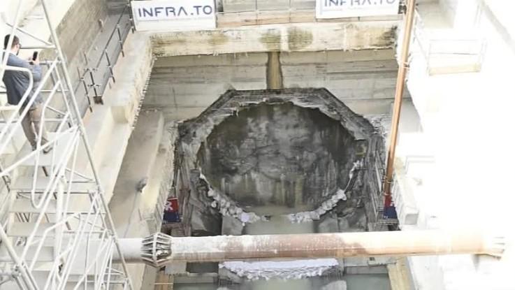"""Torino, Appendino: """"Infrastrutture e trasporti sono fondamentali per lo sviluppo della città"""""""