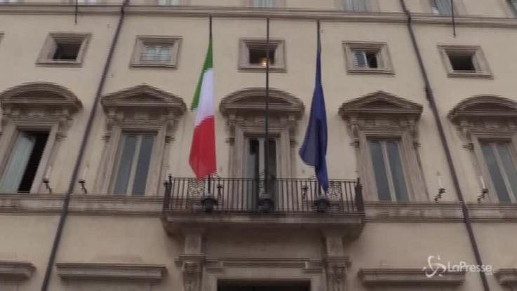 """Salvini: """"Paghiamo la Nato, difenda la sicurezza italiana nel Mediterraneo"""""""