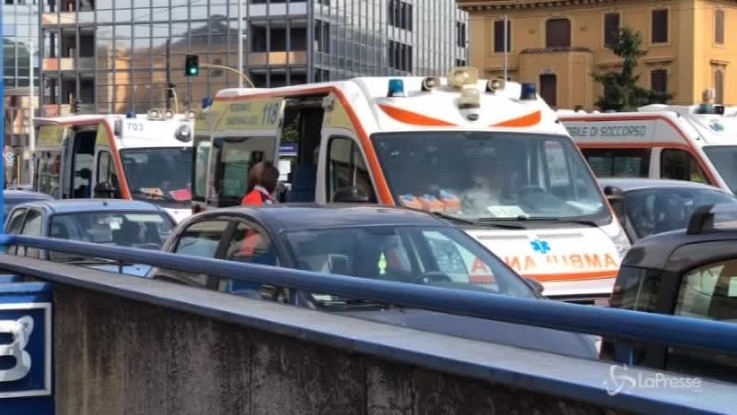 Roma: guasto in metro, panico tra i passeggeri