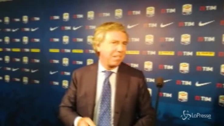 """Preziosi: """"Io che compro il Milan? Tutte ca**ate"""""""