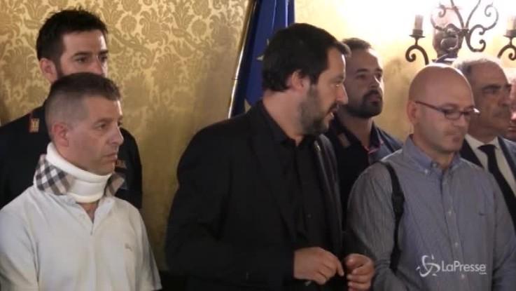 """Migranti, Salvini attacca Malta: """"È più vicina all'Africa, non rifiuti gli interventi"""""""