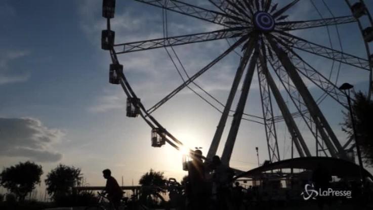 A Rimini la festa del viaggio 'Lonely Planet Ulisse Fest'