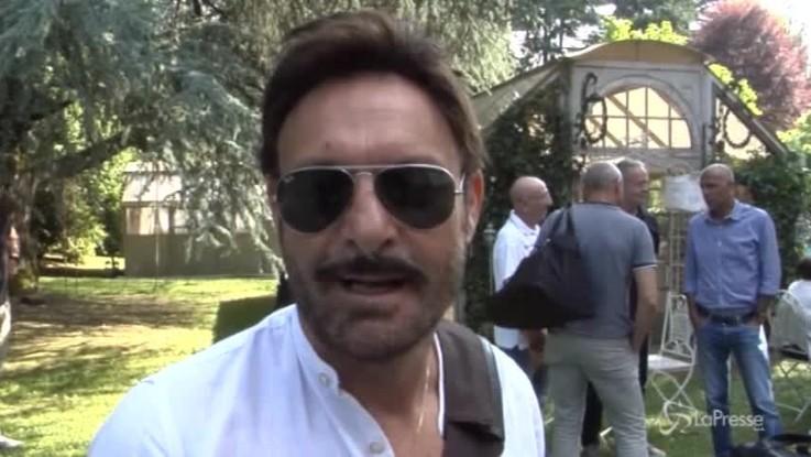 """Schillaci: """"Italia fuori dai Mondiali? Spero che il giocattolo si possa ricostruire"""""""
