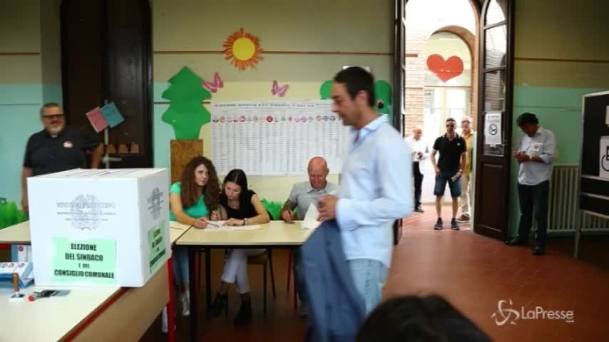 Amministrative a Pisa, i candidati Pd e M5s alle urne