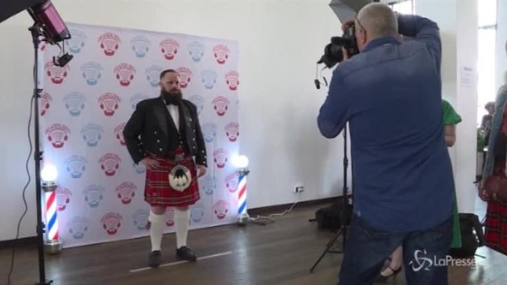 La barba più bella di Francia? La sceglie un campionato