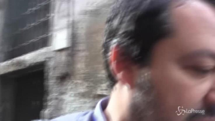 Aquarius, Napoli pronta ad accogliere i migranti