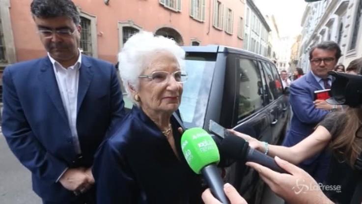 """Migranti, Segre: """"Ue ha lasciato sola Italia, questo è vergognoso"""""""