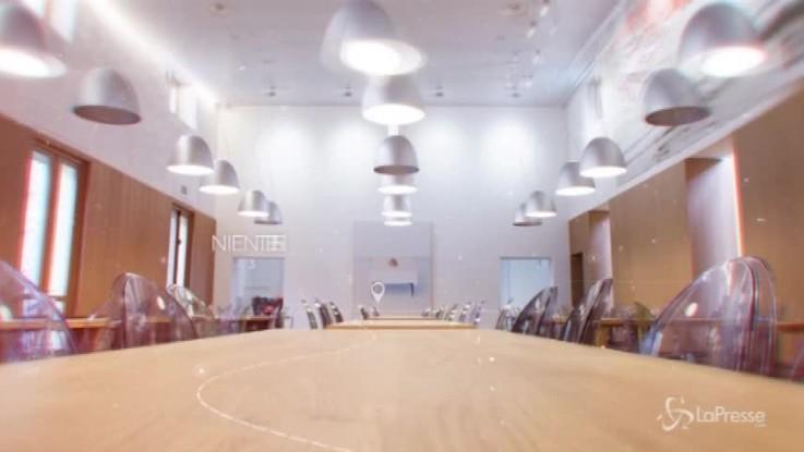 Il video per i 3 anni del Refettorio Ambrosiano di Milano