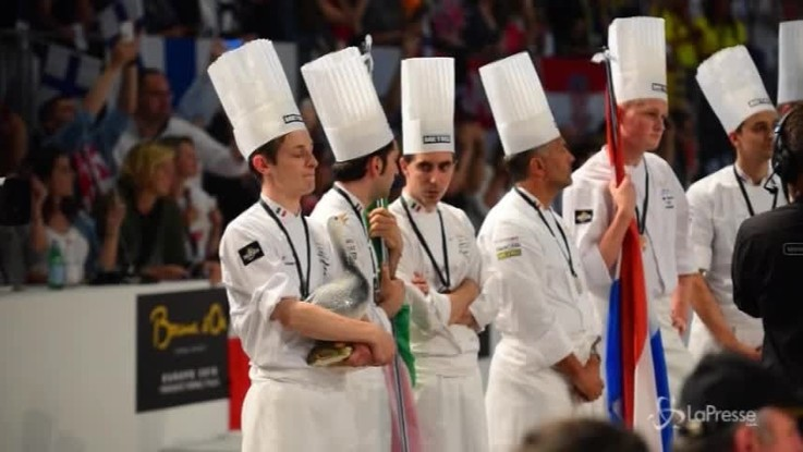 Bocuse d'Or Torino, il trionfo della Norvegia nell'Alta Cucina